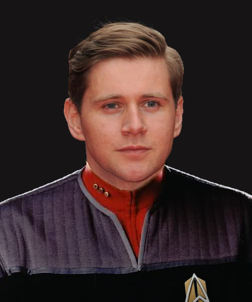 Commander Gaius Ra-Xialii
